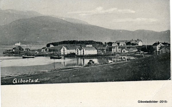 Gibostad