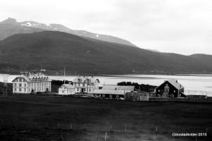 Skolen rundt 1930