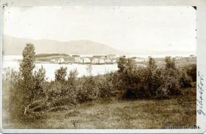 Gibostad ca 1900